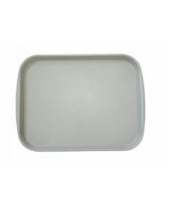 Plastový posnos šedý