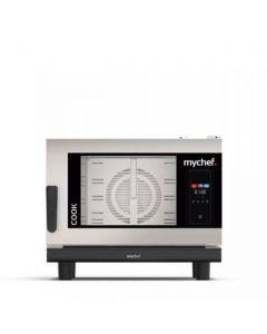 Konvektomat MyChef Cook UP 4x GN 1/1