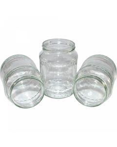 Zaváracie poháre bez viečka, 720 ml