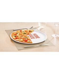 Tanier na pizzu HOME MADE WITH LOVE ø 33 cm