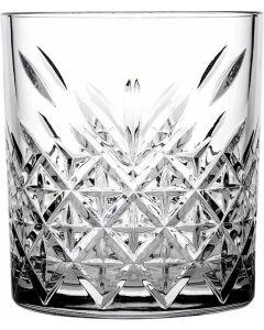 Pasabahce Poháre na whisky 345 ml TIMELESS /ks