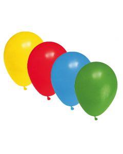 Nafukovacie balóniky farebné mix