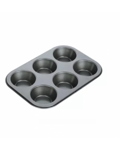 Forma 6 muffinov DELÍCIA