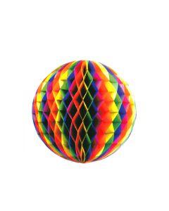 Obria guľa XL farebná Ø 48 cm [1 ks]