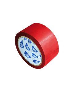 Lepiaca páska červená 66 m x 48 mm [1 ks]