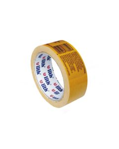 Obojstranná lepiaca páska 10 m x 38 mm [1 ks]