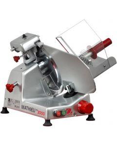 Nárezový stroj OHAUS Mathieu 3000