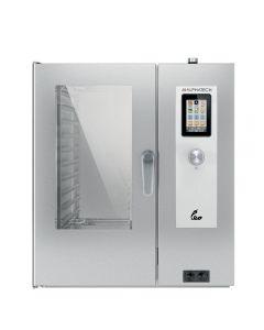 Alphatech LEO® 10x GN1/1 – Elektronické S – bojler