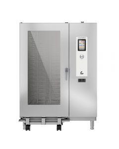 Alphatech LEO® 20x GN2/1 – Elektronické S – bojler