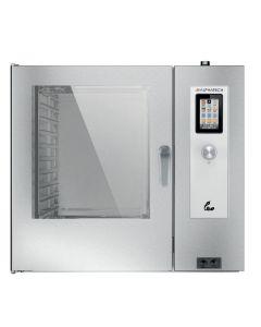 Alphatech LEO® 10x GN2/1 – Elektronické S – nástrek