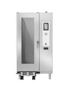 Alphatech LEO® 20x GN1/1 – Elektronické S – nástrek