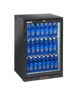 Jednodverová barová chladnička COOLHEAD®