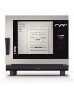 Konvektomat MyChef cook concept 10xGN 2/1 , 20x GN 1/1