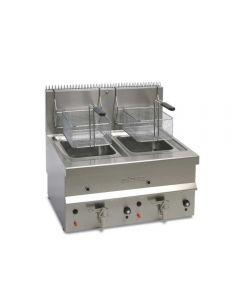 Stolová plynová fritéza Elframo® - GBD10