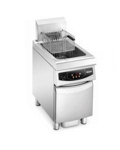 Elektrická fritéza digitálna Elframo® - NEM200-16KW