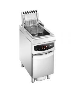 Plynová fritéza digitálna Elframo® - NG12-9KW