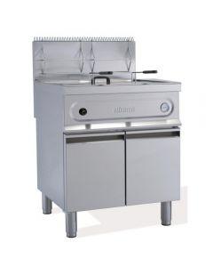 Plynová fritéza ELFRAMO 46 l (19 kW)