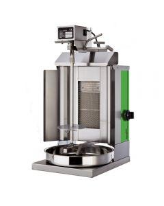 Plynový stroj na kebab Gastromarket 5