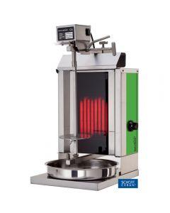 Elektrický stroj na kebab GASTROMARKET 5