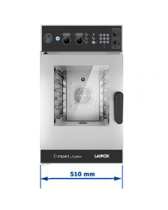Lainox COMPACT® 6x GN2/3 – Elektronické S – nástrek