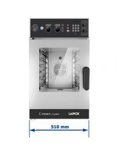 Lainox COMPACT® 6x GN1/1 – Elektronické S – nástrek
