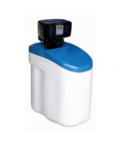 Poloautomatický zmäkčovač vody