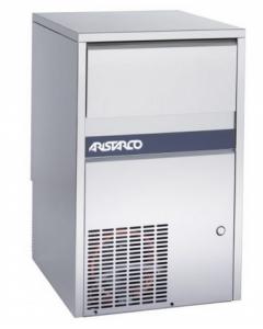 Výrobník ľadu ARISTARCO 40/15 kg vzduch