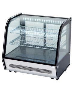 Chladiaca vitrina 160 l