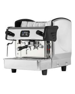 Kávovar poloautomatický jednopákový