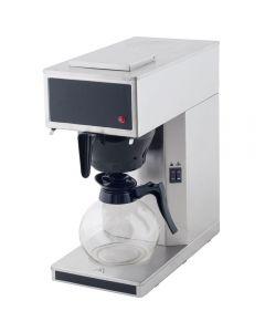 Kávovar - filtračný