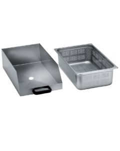 Separátor odpadu