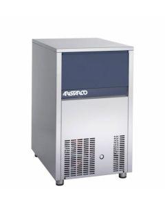 Výrobník zrnitého ľadu Aristarco 140kg/24h