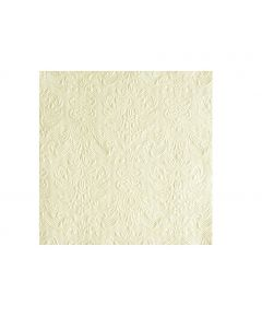 Servítky 40x40 ELEGANCE Pearl cream, Ambiente