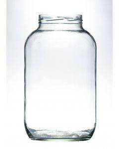 Zaváraninový pohár Gastro 3680 ml